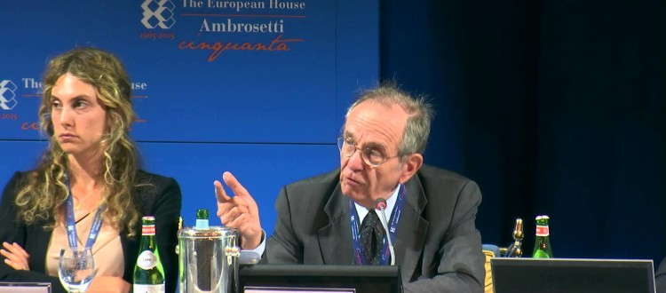 Transfer Ambrosetti Forum